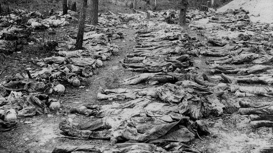 Obchody Dnia Pamięci o Ofiarach Zbrodni Katyńskiej i katastrofy pod Smoleńskiem