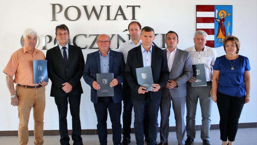 Klaster Energii Powiatu Opoczyńskiego
