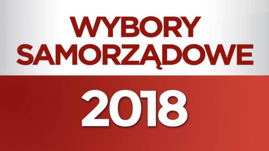 Wybory do Radu Powiatu Opoczyńskiego