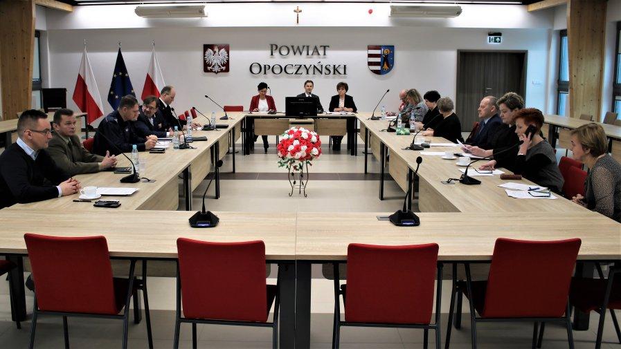 Wspólne posiedzenie KBiP oraz PZZK