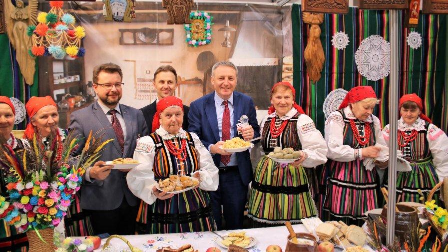 """Na Styku Kultur"" 2019"