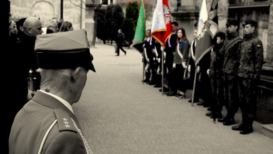 W Opocznie zakończyły się obchody Dnia Pamięci o Ofiarach Zbrodni Katyńskiej i Katastrofy Smoleńskiej.