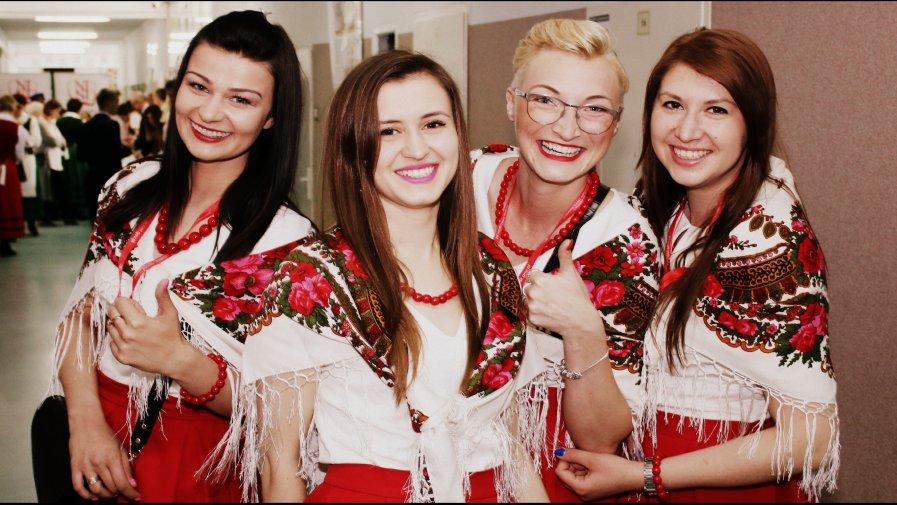 Opoczno stało się sercem polskiego folkloru.