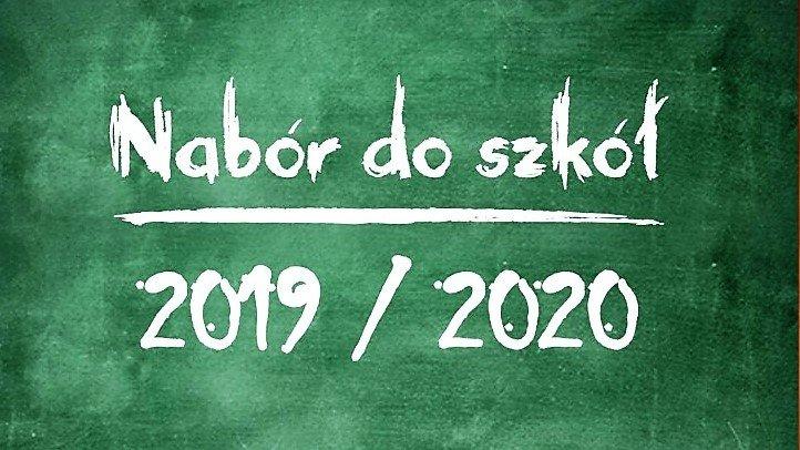 Nabór do szkół ponadgimnazjalnych/ponadpodstawowych prowadzonych przez Powiat Opoczyński
