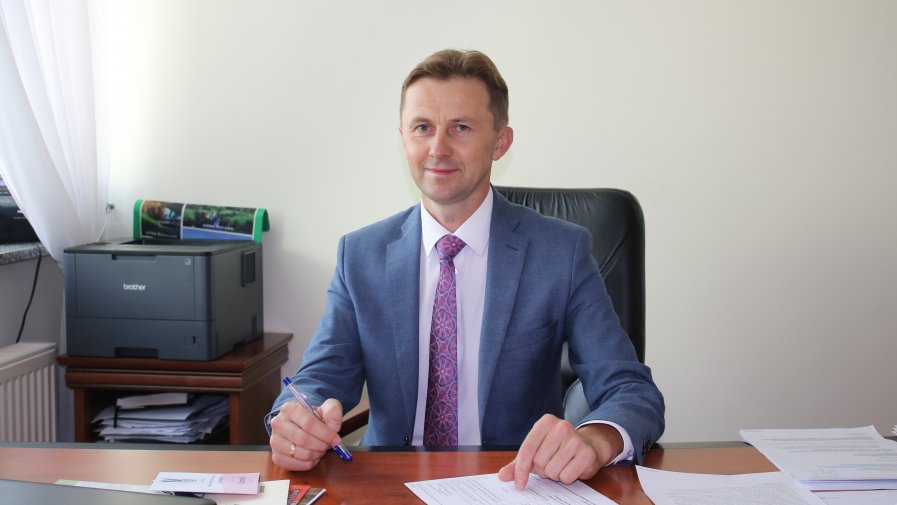 Powiat Opoczyński pozyskał aż 6 588 597 zł na rozbudowę kolejnego etapu drogi powiatowej Nr 3119E na odcinku Kozenin-Kłopotów.