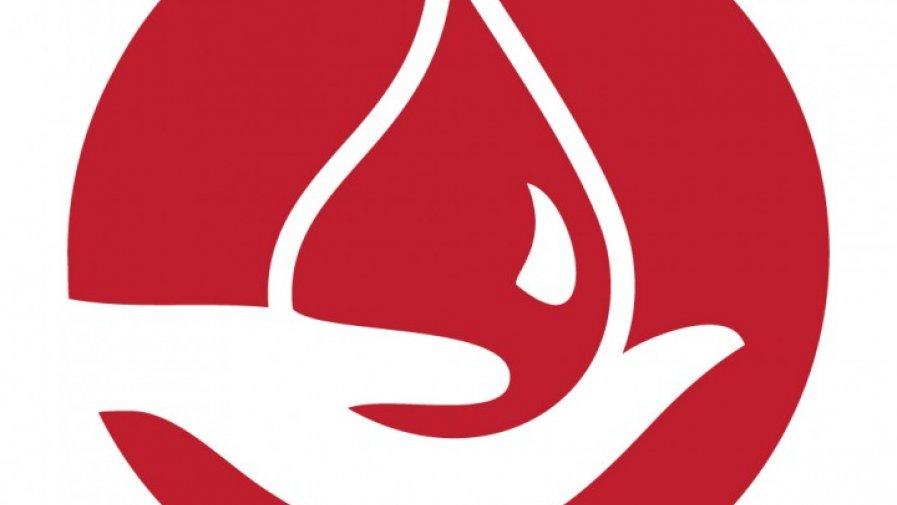 Starosta Marcin Baranowski wraz z przedstawicielami Regionalnego Centrum Krwiodawstwa i Krwiolecznictwa w Łodzi przeprowadzili rozmowy na temat powstania w budynku Starostwa Powiatowego punktu dla honorowych dawców krwi.