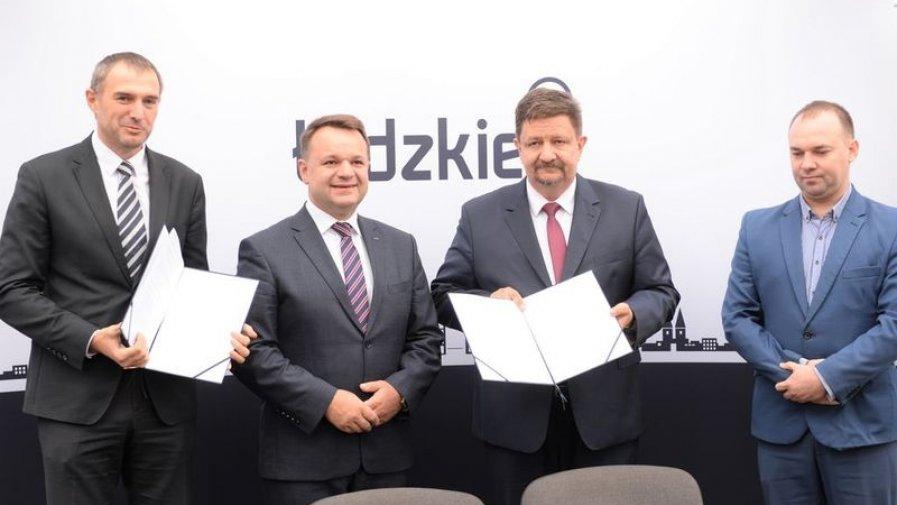 PGE Nowa Energia Sp. z o.o. wybuduje 15 stacji do ładowania samochodów elektrycznych w regionie łódzkim. Jedną z nich w Opocznie.