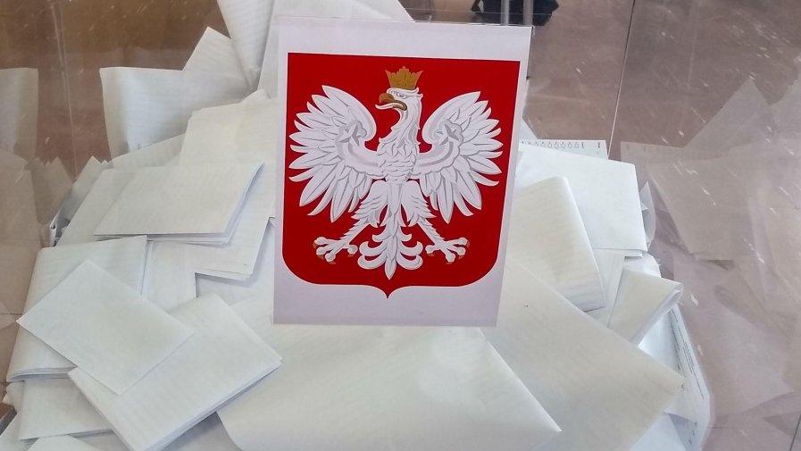 Wyniki wyborów w naszym powiecie