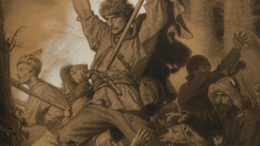 157 lat temu, 22 stycznia 1863 roku rozpoczęło się Powstanie Styczniowe, największy zryw narodowowyzwoleńczy przeciwko rosyjskiemu zaborcy. Pomimo klęski militarnej, umocniło ono polską świadomość narodową, miało też wpływ na dążenia niepodległościowe.