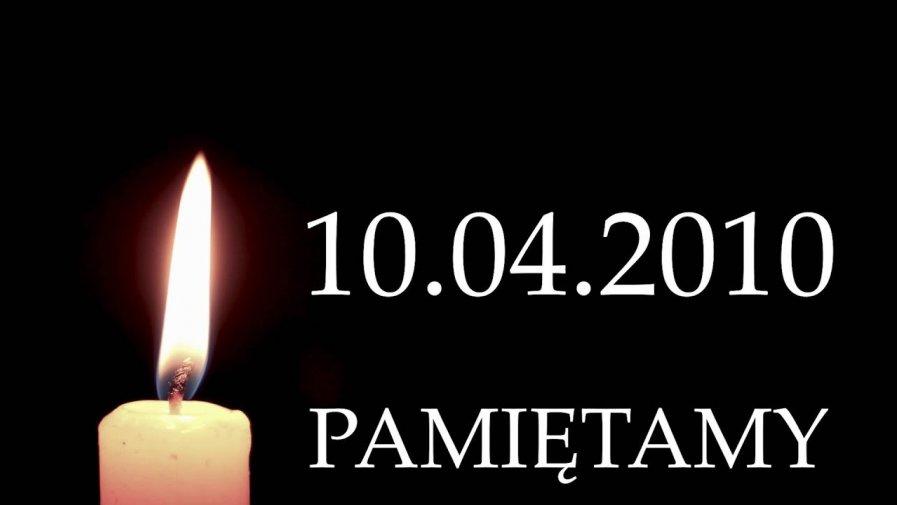 Dziesięć lat temu, 10 kwietnia 2010 r., w katastrofie samolotu Tu-154M w Smoleńsku zginęło 96 osób, wśród nich: prezydent Lech Kaczyński z małżonką Marią.