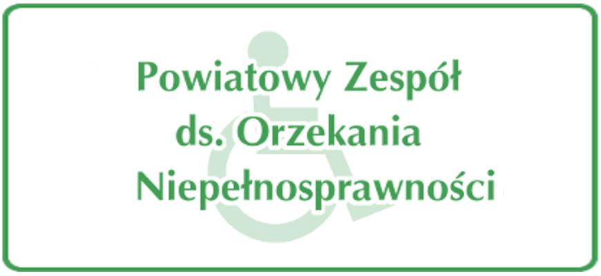 Powiatowy Zespół do Spraw Orzekania o Niepełnosprawności w Opocznie informuje, iż na mocy przepisów ustawy z dnia 31 marca 2020 r. następuje wydłużenie terminu ważności orzeczeń oraz kart parkingowych.