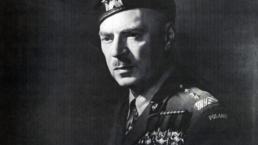 50 lat temu, 12 maja 1970 r., zmarł gen. Władysław Anders – organizator i dowódca Armii Polskiej w ZSRS, a następnie 2. Korpusu Polskiego; od lutego do maja 1945 r. pełnił obowiązki Naczelnego Wodza.