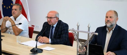XX Sesja Rady Powiatu Opoczyńskiego VI kadencji odbędzie się w dniu 28 maja 2020 r. (czwartek) o godzinie 1200. Sesja będzie prowadzona w trybie zdalnym.