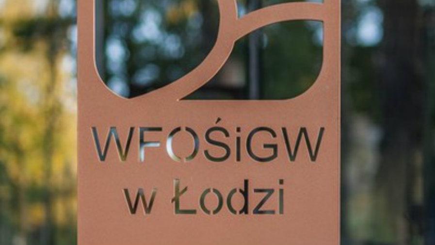 Wojewódzki Fundusz Ochrony Środowiska i Gospodarki Wodnej w Łodzi przyznał dofinansowanie placówką z naszego powiatu.