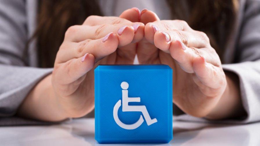 Ogłoszenie wyników otwartego konkursu ofert na realizację zadań publicznych z zakresu rehabilitacji osób niepełnosprawnych.