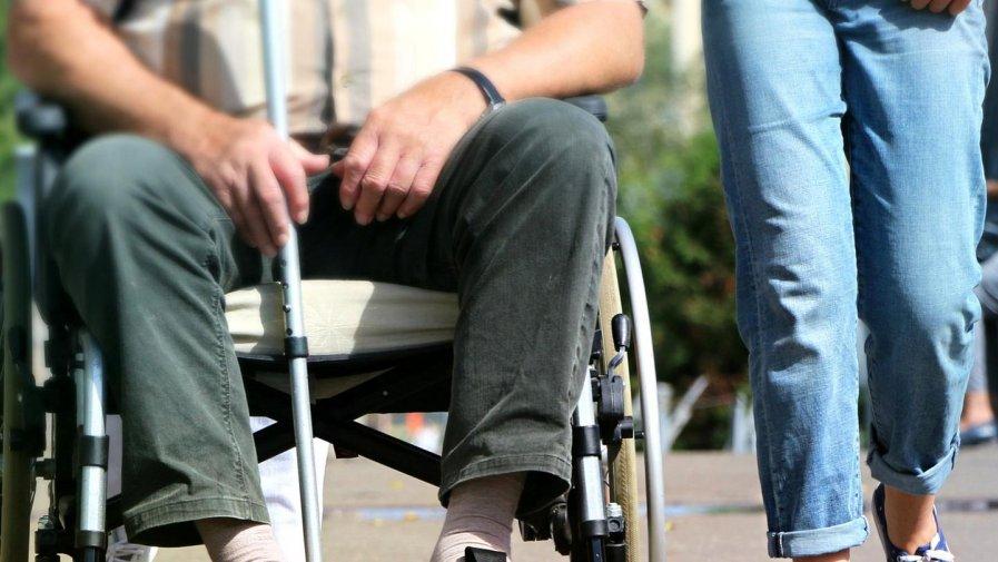 Ogłoszenie wyników otwartego konkursu ofert na realizację zadań publicznych z zakresu rehabilitacji osób niepełnosprawnych
