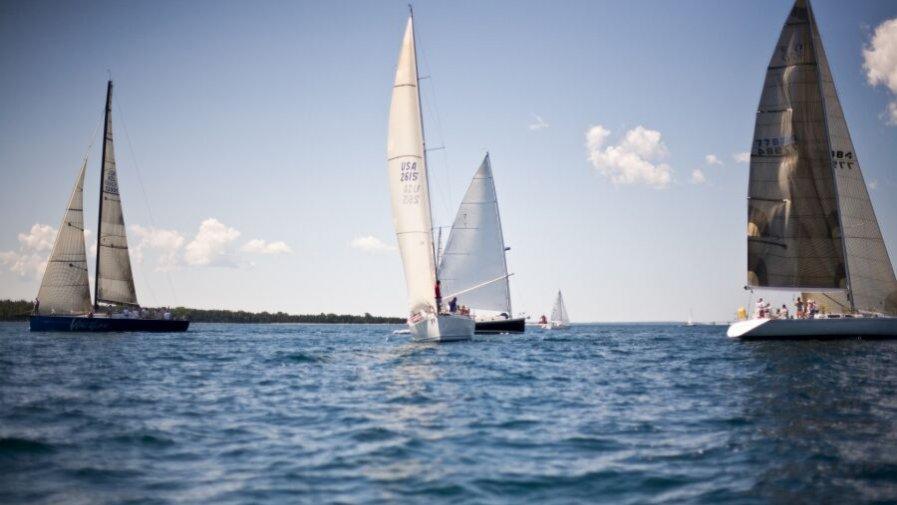 Wprowadzony zostanie jeden ogólnopolski rejestr dla wszystkich jachtów i innych jednostek pływających do 24 m.