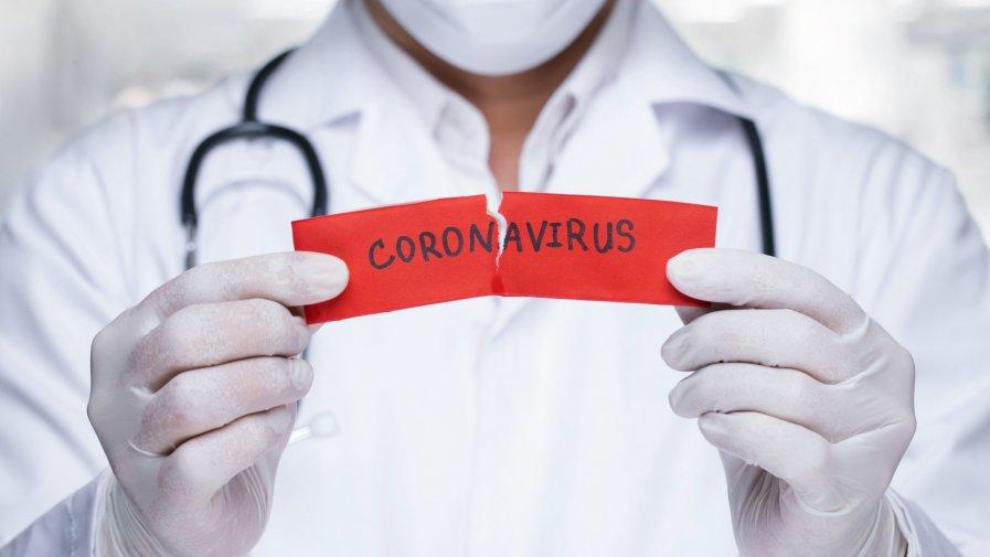 Masz objawy Koronawirusa- zobacz poradnik co powinieneś zrobić !