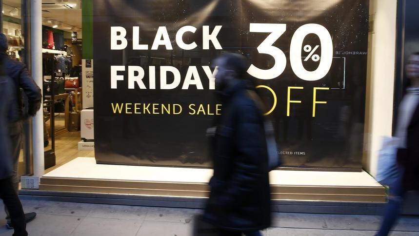 Black Friday, Cyber Monday – Nie Daj Się Oszukać !