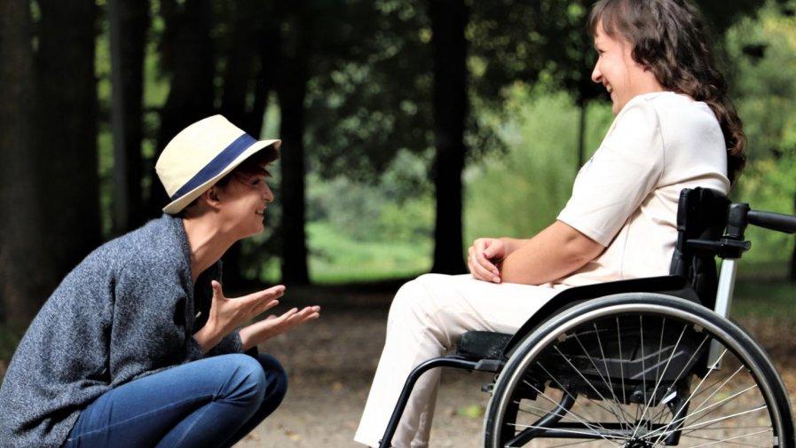 Każdy chce być możliwie samodzielny, radzić sobie w codziennym życiu, być częścią społeczeństwa, a osoby niepełnosprawne nie są tu wyjątkiem.
