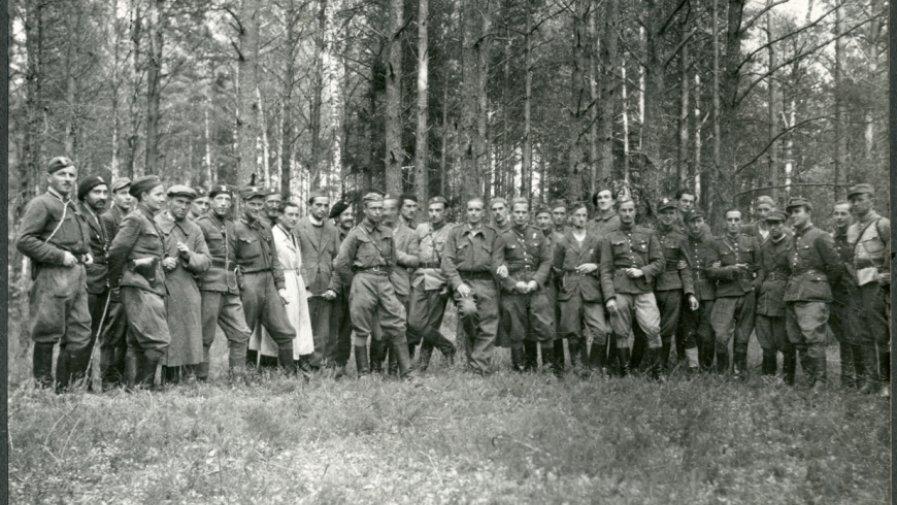Walka i nadzieja. 14 lutego 1942 r. powstała Armia Krajowa
